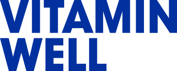 Vitamin Well logo